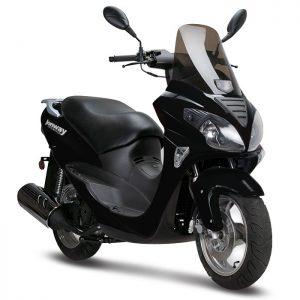 Astro 125cc