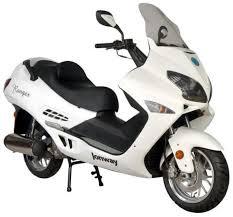 Ranger 125cc