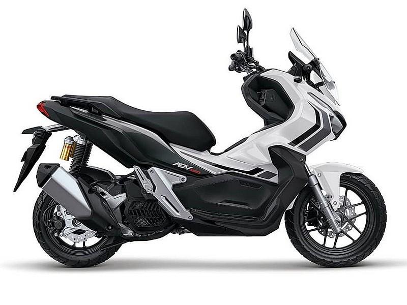 alquila una moto scooter en Alicante desde 21€ el día